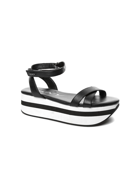 Kadın DKNY Sandalet